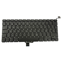 Teclado Macbook Pro 13.3 A1278 Español 100% Original Apple