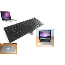Teclado Macbook Pro A1278 Nuevo En Español Fdp