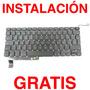 Teclado Macbook Pro 15 A1286 Español - Instalación Gratis