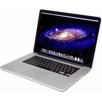 Teclado Macbook Pro Retina 15 Español Y Ingles A1502 A1425