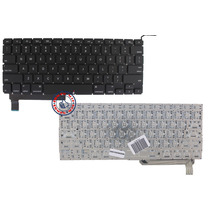 Teclado Macbook Pro 15 A1286 Inglés Apple 2009-2012