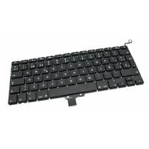 Teclado Macbook Pro Unibody A1278 Mb990ll/a Mc375ll/a Esp