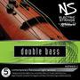Cuerdas Para Contrabajo Ns Electric Strings (envio Gratis)