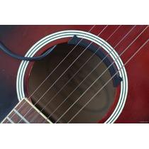 Pastilla Tipo Clip Para Guitarra Acústica.