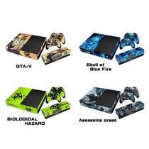 Skins Para Consola , Control ,kinect De Xbox One (pegatina)