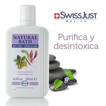 Swissjust Ns Algas Y Vid 250ml Swiss Just
