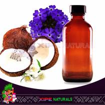 Aceite Esencial De Verbena Y Coco 100% Puro 120ml