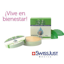 Swissjust Crema Herbal 10g Swiss Just