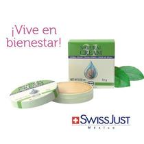 Swissjust Crema Herbal 10g Swiss Just