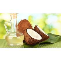Aceite De Coco Grado Alimenticio Cubeta 4 Litros
