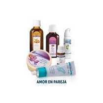 Swissjust Kit Amor En Pareja Swiss Just