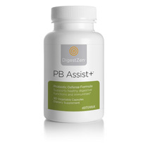 Pb Assist Doterra Probioticos