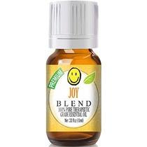 Alegría Blend - 100% Puro De Grado Terapéutico Mejor Aceite