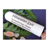 Himalaya Salt Air Inhalador. Bienestar Respiratoria. Sinus &
