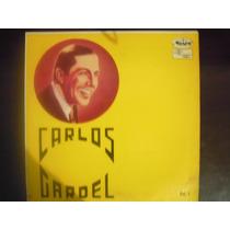 Carlos Gardel Ep Volver, Cuesta Abajo, Guitarra Mia Etc.