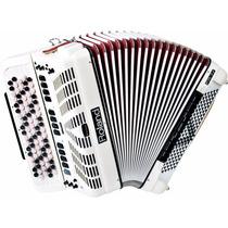 Acordeon Roland Fr 7xb Cromático Blanco Envío Gratis!