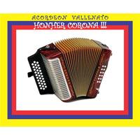 Acordeones Honher Corona Iii
