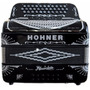 Acordeon Hohner Anacleto Nort Lll Lf/blk Nge