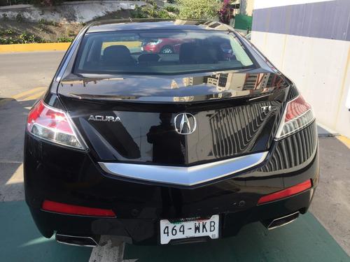 Acura Tl 2009 3.5