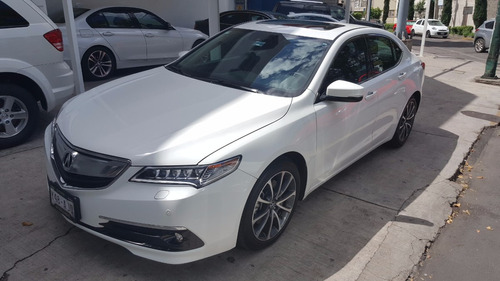 Acura Tlx Motor 3.5 Advance 2015 $441,000.00
