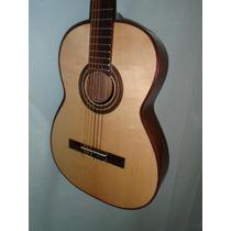 Guitarra De Paloescrito, De Paracho.