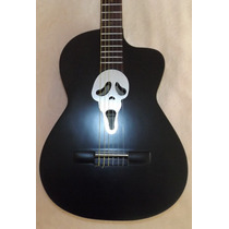 Guitarra Rokera, De Paracho