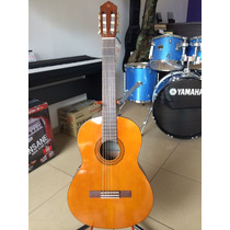 Guitarra Clásica Electroacústica Yamaha Cx40