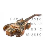 Bajo Quinto Acha / Show Music