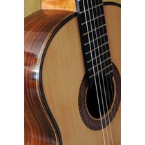 Guitarra Clasica De Concierto Marcos Mendez Ramirez