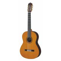 Guitarra Yamaha Clásica De Concierto Tapa De Cedro C/estuche