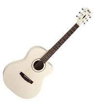 Guitarra Acústica Cort Blanca Jade1 Aw