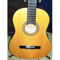 Guitarrra La Sevillana Clasica Mod.a-2