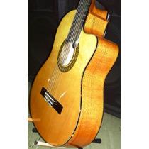 Guitarrra La Sevillana Clasica Mod.l-5c