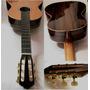 Guitarra De Concierto, Guitarra Clásica, Palo De Rosa