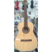 Guitarra Clasica De Cedro Hecha En Paracho Michoacan