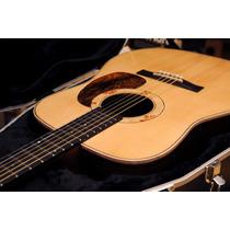 Guitarra Acústica Marcos Méndez Ramírez Tipo Martin D28