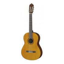 Guitarra Yamaha Clásica Tapa Laminada Acabado Mate