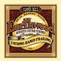 Ernie Ball Earthwood 5 Cuerdas Banjo 80/20 Bronce Loop End F