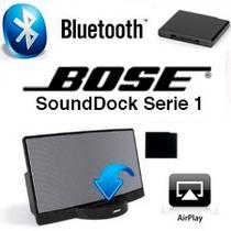 Bose Sounddock 1 Adaptador Bluetooth Para El Primer Modelo
