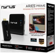 A57 Transmisor Inalambrico Nyrius Aries Hdmi-hdmi 9 Mts 3d.