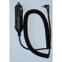 Cable Cobra 420026n001 Poder, En Espiral De 12 Voltios