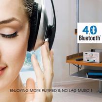 Bluetooth 4.0 Fidelidad Mpow 30pin Bose Dock Mejor Que Ilive
