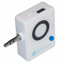 Mini Receptor Bluetooth Recibe Musica De Celulares Tablets