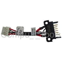 Cable Conector Cargador De Bateria Hp 620 N/p 6017b0261201