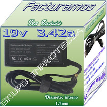 Cargador Laptop Acer Aspire 5250-0619 19v 3.42a Idd Mmu