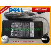 Cargador Eliminador Dell Pa-6 20v 3.5a Daa