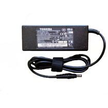 Cargador Original Toshiba Satellite L305-sp6914r 19v 3.95a