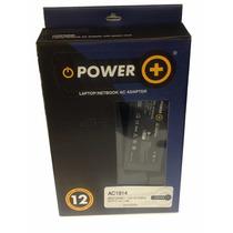 Cargador Power Plus Acer V5-131-2661 Garantia 1 Año