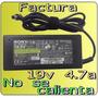 Cargador Original Sony Vaio Vgn-nr350fe 19.5v 4.7a Mmu