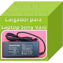 Cargador Compatible Con Sony Vaio Pcg 31311u 19.5v 4.7a Fn4